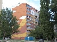 Таганрог, улица Сызранова, дом 10 к.2. многоквартирный дом