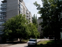 Taganrog, Sergey Shilo st, house 186 к.1. Apartment house