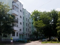 Taganrog, Sergey Shilo st, house 186 к.2. Apartment house