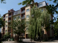 Taganrog, Sergey Shilo st, house 190 к.1. Apartment house