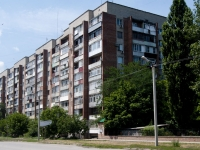 Taganrog, Sergey Shilo st, house 192. Apartment house