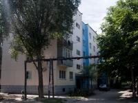 Таганрог, улица Сергея Шило, дом 200 к.4. многоквартирный дом