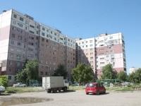 塔甘罗格, Sergey Shilo st, 房屋 257 к.1. 公寓楼