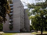 Таганрог, улица Комарова, дом 4 к.2. многоквартирный дом