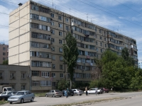 Taganrog, Parkhomenko st, house 15. Apartment house