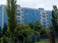 Таганрог, улица Пархоменко, дом 19. многоквартирный дом