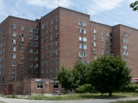 Taganrog, Parkhomenko st, house 58 к.1. Apartment house