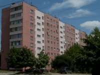 Taganrog, Parkhomenko st, house 60. Apartment house