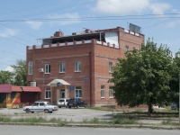 Таганрог, улица Пархоменко, дом 62 с.4. офисное здание
