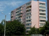 Таганрог, улица Пархоменко, дом 62. многоквартирный дом
