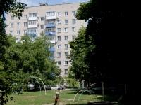 Таганрог, улица Попова, дом 29. многоквартирный дом