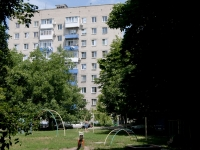 Taganrog, Popov st, house 29. Apartment house