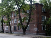 Taganrog, Yablochkin st, house 15. Apartment house