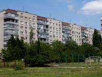 Таганрог, улица Ломоносова, дом 57 к.1. многоквартирный дом