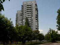 Таганрог, улица Ломоносова, дом 57. многоквартирный дом