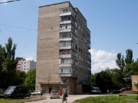 Taganrog, Lomonosov st, house 59 к.1. Apartment house
