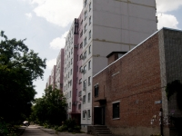 Taganrog, Mariupolskoe road, house 5. Apartment house