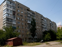 Taganrog, Mariupolskoe road, house 7. Apartment house