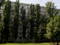 Taganrog, Mariupolskoe road, house 9. Apartment house