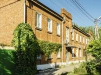 Таганрог, улица Октябрьская, дом 18. многоквартирный дом