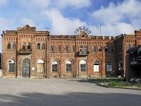 Таганрог, Восстания пл, дом 1