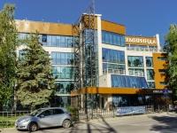 Taganrog, st Portovaya, house 1 к.2. hotel