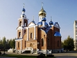Religious building of Azov