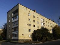 Азов, Димитрова переулок, дом 34. многоквартирный дом