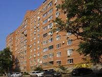 Азов, Зои Космодемьянской проспект, дом 55. многоквартирный дом