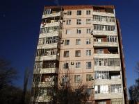 Азов, Зои Космодемьянской проспект, дом 74. многоквартирный дом