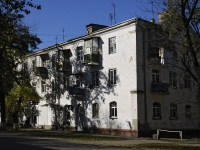 Azov, Zoi Kosmodemianskoy avenue, house 86. Apartment house