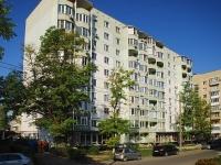 Азов, улица Ленина, дом 46. многоквартирный дом