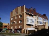 Азов, улица Ленина, дом 53. многоквартирный дом