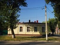 Азов, улица Ленина, дом 54. индивидуальный дом
