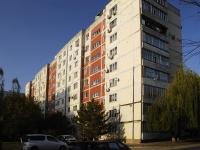 Азов, улица Ленина, дом 124. многоквартирный дом