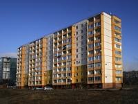 Азов, улица Ленина, дом 270. многоквартирный дом