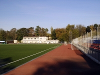 Azov, sports school СДЮСШОР №9, Mira st, house 8