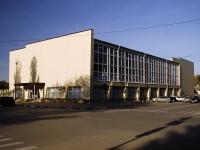 Азов, Мира ул, дом 8