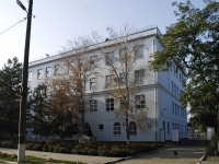 Azov, school №11, Mira st, house 10