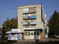 Азов, улица Мира, дом 33. многоквартирный дом