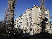 Азов, улица Комсомольская, дом 68Б. многоквартирный дом