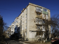 Azov, Komsomolskaya st, house 68. Apartment house