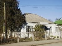 Азов, улица Комсомольская, дом 79. библиотека им. Л.Н. Толстого