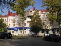 Азов, улица Кондаурова, дом 3. жилой дом с магазином