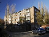 Азов, улица Кондаурова, дом 13. многоквартирный дом