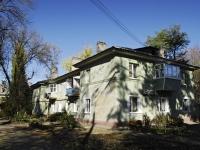 Азов, улица Кондаурова, дом 16. многоквартирный дом