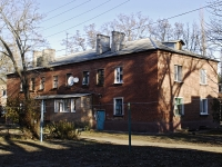 Azov, Kondaurov st, house 26. Apartment house