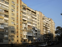 Azov, Kondaurov st, house 31. Apartment house