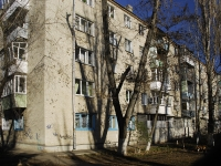 Azov, Kondaurov st, house 34. Apartment house