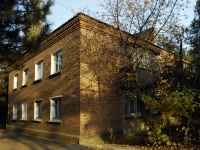 улица Кондаурова, дом 65. многоквартирный дом